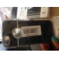 Caisse de chrome dur de couverture de cas de galvanoplastie pour Iphone 5