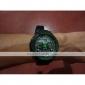 SKMEI Homme Montre de Sport Montre Bracelet Montre Militaire Quartz Quartz Japonais Alarme Calendrier Etanche LED LCD Double Fuseaux