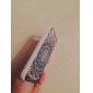 la restauration des moyens anciens cas modèle de téléphone couverture arrière cas pour iphone5c