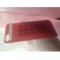 Hard Case Red Telephone Box Motif pour iPhone 5C
