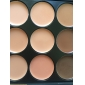 15 Colors 3in1  Eyeshadow Palett Professional Camouflage Natural Facial Concealer/Foundation/Bronzer Makeup Cosmetic Palette