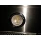 G4 LED Corn Lights T 4 High Power LED 480-560 lm Warm White Cold White 3000-3500K 6000-6500K K Decorative DC 12 AC 12 DC 24 AC 24 V