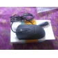 High Performance Wired Optical 6D Gaming Mouse 2000DPI with Decoration LED Light