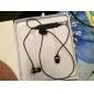 desportivo Bluetooth v4.0 in-ear fone de ouvido estéreo para iphone Samsung S4 / 5 e telemóvel