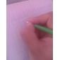Flexible Bracelet Style Blue Ink Ballpoint Pen (Random Color)