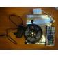 5050 150 smd rgb e 44key controle remoto e 3a eu fonte de alimentação (ac110-240v) led strips light