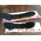 (2 Pcs)Sweet Black Cotton Dish Hair Tools For Women