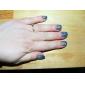 폴란드어 UV 젤 네일 12ml 1 오프 만끽 색상 변화 오래 지속 오프 만끽