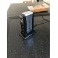 7-Port Usb 2.0 U / Usb 1.1 Compact Mobile Hi-Speed Hub Tower data hub