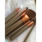 12Pcs Cosmetic Makeup Tool Blush Foundation Brush Set Box +15Colors Matt Eyeshadow Palette+1PCS Brush Cleaning Tool