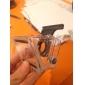 защитный футляр Водонепроницаемые кейсы Кейс Водонепроницаемый 45M Для Экшн камера Gopro 4 Gopro 3 Gopro 3+ Отдых и Туризм Велосипедный