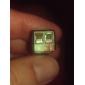 5pcs dc poder masculino tomada a 2 parafuso condutor para baixo conector para LED controlador de luz