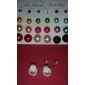 Women's Stud Earrings Fashion Costume Jewelry Alloy Jewelry Jewelry For Party Daily