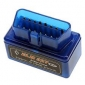 슈퍼 미니 ELM327블루투스 OBD2 V1.5자동차 진단 인터페이스 장비