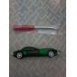 Motive Power Запуск автомобилей синими чернилами Шариковая ручка (случайный цвет)