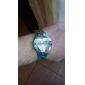 Муж. Наручные часы Кварцевый Нержавеющая сталь Группа Серебристый металл