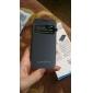삼성 갤럭시 S4 미니 i9190에 대한 S 뷰 플립 커버 폴리오 케이스 (모듬 색상)