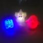 Estrela Rotocast Cor-em mudança Night Light (cor aleatória)