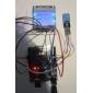 Модуль DHT11 датчик влажности температура для (для Arduino) - синий (работает с официальной (для Arduino) платы)