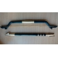 лук и стрелы в форме черных чернил гелевая ручка (случайный цвет)