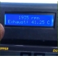 IIC/I2C 2004 LCD Display Module Blue Screen For (For Arduino) Serial Compatible