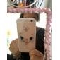 творческий фон прозрачный TPU шаблон мягкий чехол для Iphone 6с 6 плюс