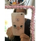 Creative Pattern Transparent TPU Pattern Soft Case for iPhone 6s 6 Plus