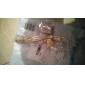 여성용 패션 시계 팔찌 시계 석영 매트한 블랙 PU 밴드 캐쥬얼 블랙 화이트 블루 레드 핑크