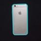 Pour Coque iPhone 6 Coques iPhone 6 Plus Translucide Coque Coque Arrière Coque Couleur Pleine Flexible PUT pouriPhone 6s Plus/6 Plus