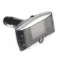 BT-01 Car Bluetooth FM Transmitter Mp3