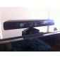 High Quality TV Mount Clip Stand Holder for Xbox 360 Kinect Sensor (Black)