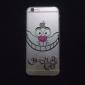용 아이폰6케이스 / 아이폰6플러스 케이스 울트라 씬 / 패턴 케이스 뒷면 커버 케이스 카툰 소프트 TPU iPhone 6s Plus/6 Plus / iPhone 6s/6