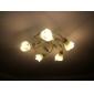 5W E14 G9 E26/E27 LED 콘 조명 T 69 LED가 SMD 5730 따뜻한 화이트 차가운 화이트 450lm 3000-3500K AC 220-240V