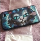 For Samsung Galaxy Case Pattern Case Back Cover Case Cat PC Samsung S5 / S4 Mini