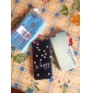 Be Happy Daisy Pattern Hard Case for iPhone 5C