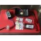 Módulo LED integrado 10W 820-900LM 900mA 6000-6500K Luz Branca (9-12V) - para momtagem