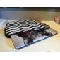 Capa para MacBook para Animal Plástico Material