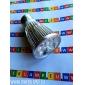 5W E26/E27 Точечное LED освещение MR16 5 светодиоды Высокомощный LED 200-300lm Фиолетовый 1 AC 85-265