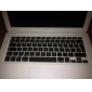 Coosbo® Spanish EU Layout Silicone Keyboard Cover Skin for Imac G6 13