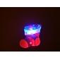 Lumière décorative Lampes de nuit Batterie