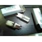 3W G9 Ampoules Maïs LED T 64 SMD 3014 300 lm Blanc Chaud Blanc Froid 2800-3200/6000-6500 K Intensité Réglable AC 100-240 V