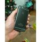 membrane de protection d'écran de haute qualité en verre trempé film de 9h couleur plaquage antidéflagrants pour iPhone 6s / 6