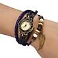 Women's Watch Bracelet Bohemian Wing Pendant  Cool Watches Unique Watches Fashion Watch Strap Watch