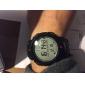 SYNOKE Men's Watch Sports Digital Waterproof Wristwatch with Alarm Clock Stopwatch LED Wrist Watch Cool Watch Unique Watch Fashion Watch
