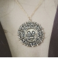 Men's Pendant Necklaces Skull Alloy Jewelry For Daily Casual