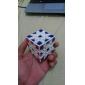 Rubik's Cube Cubo Macio de Velocidade Equipamento Cubos Mágicos Nível Profissional Velocidade Natal Ano Novo Dia da Criança Dom