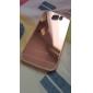 Pour Samsung Galaxy Coque Plaqué Miroir Coque Coque Arrière Coque Couleur Pleine Polycarbonate pour SamsungS7 edge S7 S6 edge plus S6