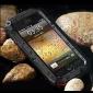 toophone® joylandsuper металл трансформаторные прохладный водонепроницаемый пыленепроницаемый анти скрести задняя крышка для iphone 4 / 4s