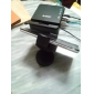 Car Mobile Phone mount stand holder 360° Rotation Universal Plastic Holder