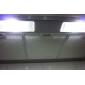 3W E14 LED Corn Lights T 48 SMD 5730 250-300lm Cold White 5500~6500K AC 220-240V